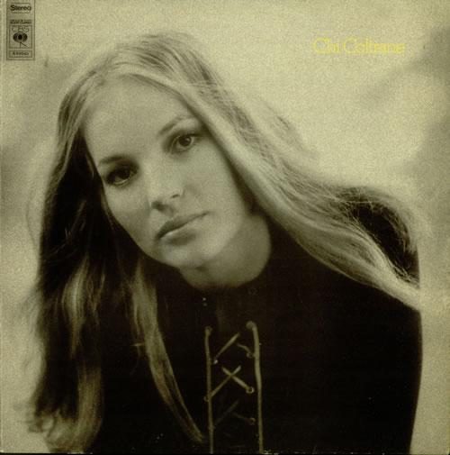 Coltrane, Chi - Chi Coltrane Vinyl