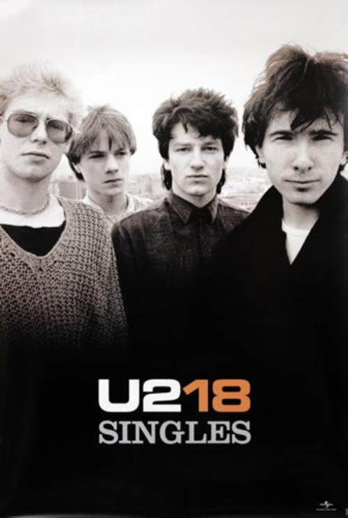 U2 - U218