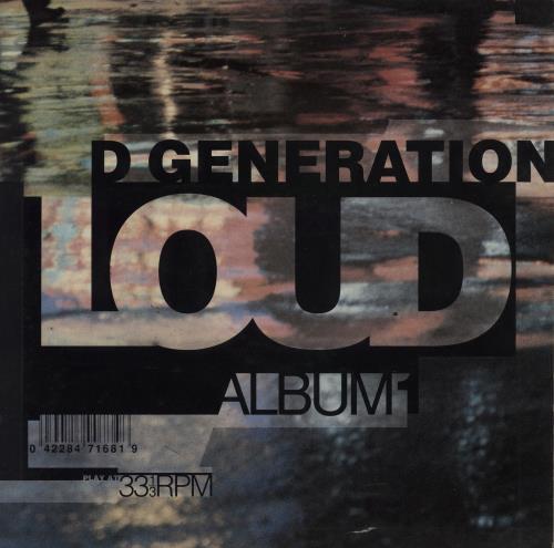 Loud - Psyche 21 Single