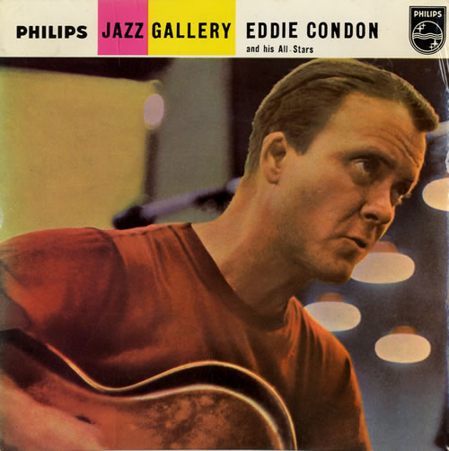 Condon, Eddie - Jazz Gallery