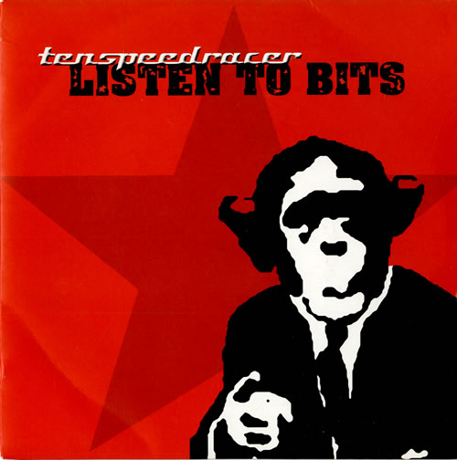 Ten Speed Racer Listen To Bits 2002 UK 7\