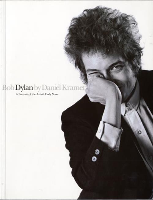 Bob Dylan Bob Dylan 1991 UK book 0859651886
