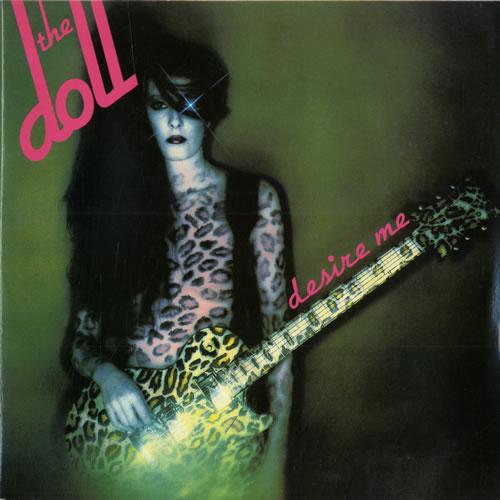 The Doll Desire Me  Doublepack 1979 UK 7 vinyl BEG11SAM93