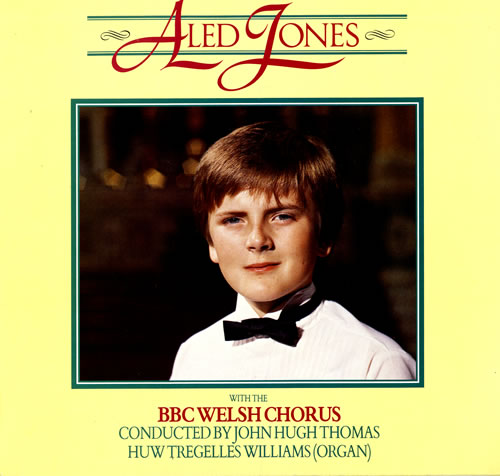 Bbc Welsh Chorus
