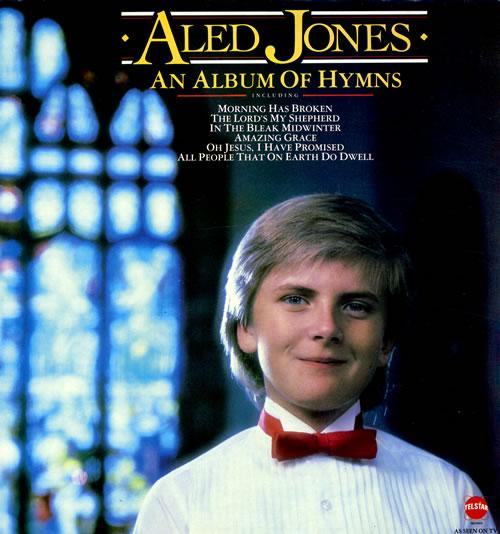 An Album Of Hymns