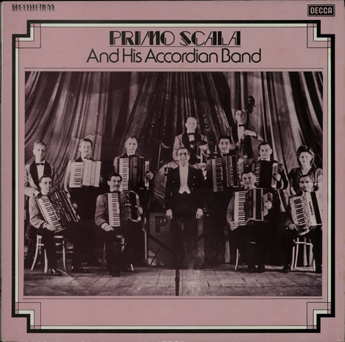 Primo Scala And His Accordion Band