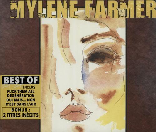 Farmer, Mylene - 2001-2011