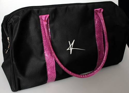 Kylie Minogue Showtime  Small Holdall UK memorabilia HOLDALL