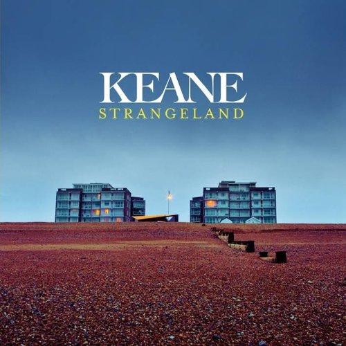 Keane (00s) Strangeland 2012 USA vinyl LP B001674101