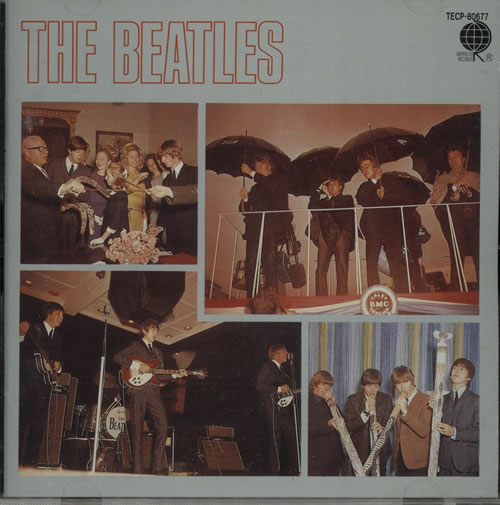 Beatles - Talk Downunder