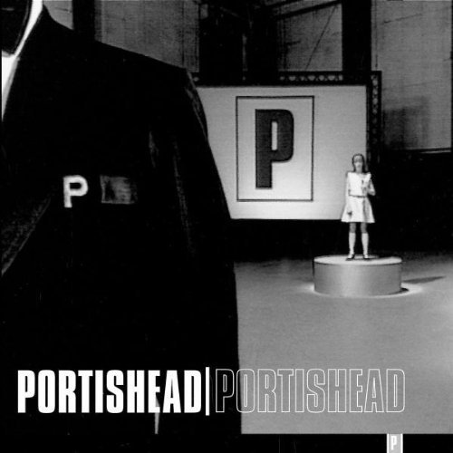 Portishead - Portishead Single