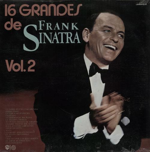 16 Grandes De Frank Sinatra
