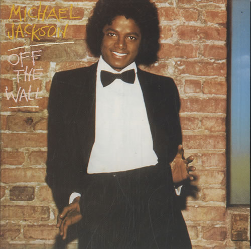 Off The Wall - Jackson, Michael