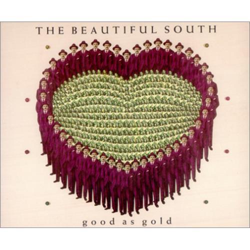 Beautiful South - Good As Gold - Cd2