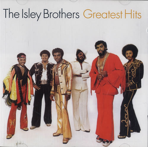Isley Brothers - Greatest Hits Album