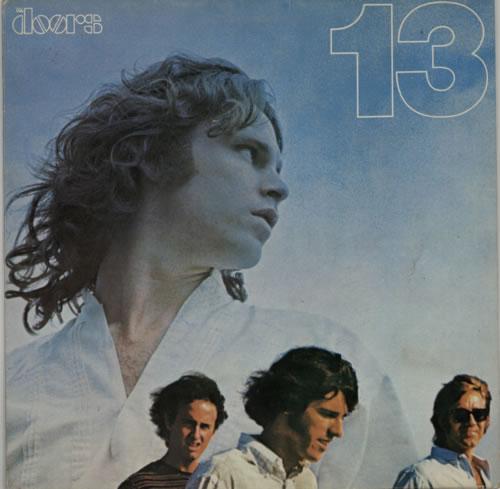Doors - 13 - Thirteen