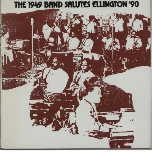 The 1949 Band Salutes Ellington '90