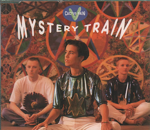 Click to view product details and reviews for Cactus Rain Mystery Train 1990 Uk Cd Single Tencd331.
