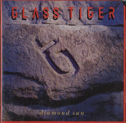 Diamond Sun - Glass Tiger