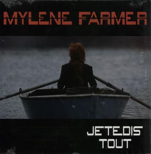 Farmer, Mylene - Je Te Dis Tout - Sealed