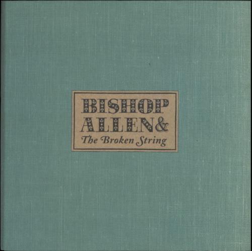 Bishop Allen