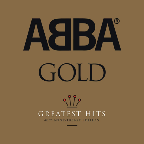 Abba Abba Gold  40th Anniversary Edition  Sealed 2014 UK 3CD set 0602537740130