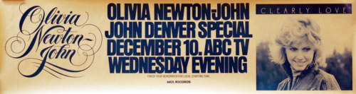 John Denver Christmas Special December 1975