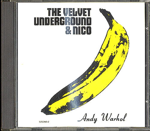 The Velvet Underground & Nico - Velvet Underground