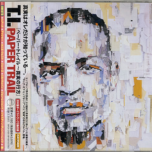 T.I. - Paper Trail Album