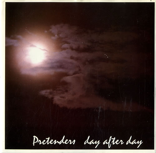 Pretenders - Day After Day LP
