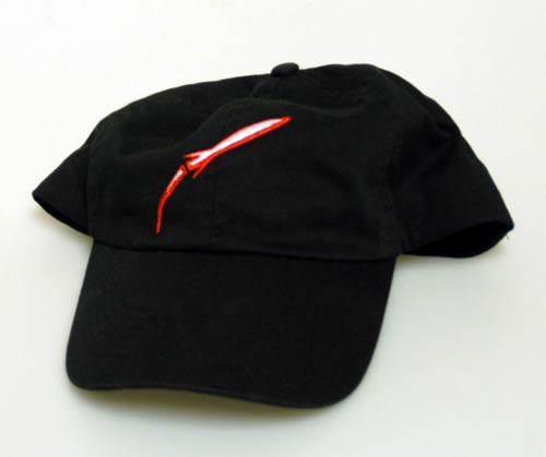 Elton John Rocket Club Baseball Cap UK memorabilia BASEBALL CAP