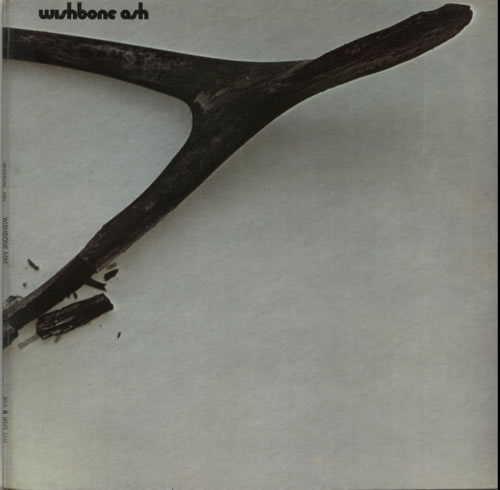 Wishbone Ash Wishbone Ash 1972 South African vinyl LP MKPS2014