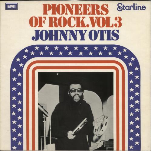 Pioneers Of Rock