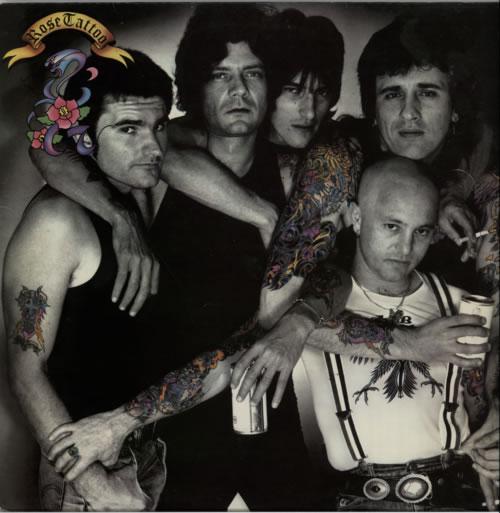 Assault And Battery - Rose Tattoo