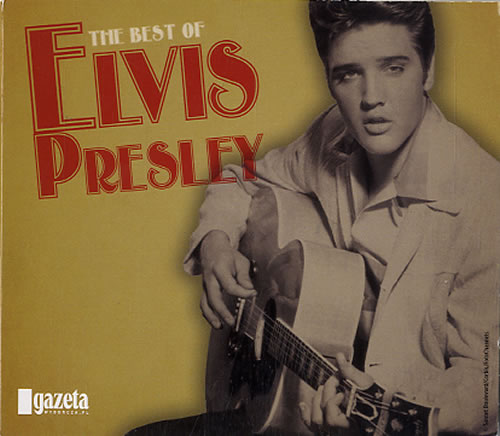 Presley, Elvis - The Best Of