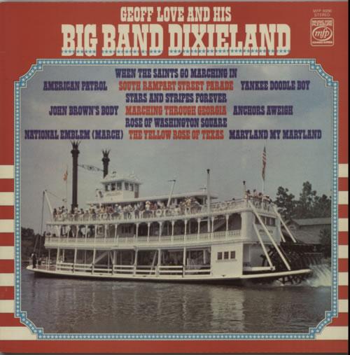 Big Band Dixieland