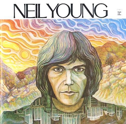 Young, Neil - Neil Young LP