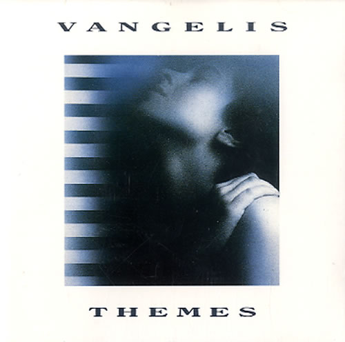 Vangelis - Themes LP
