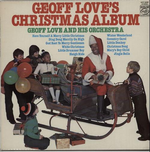 Geoff Love Plays Elton John