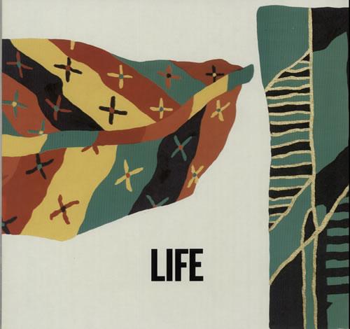 Life Life 1984 Belgian 12 vinyl FBN37