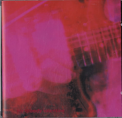 My Bloody Valentine - Loveless Album