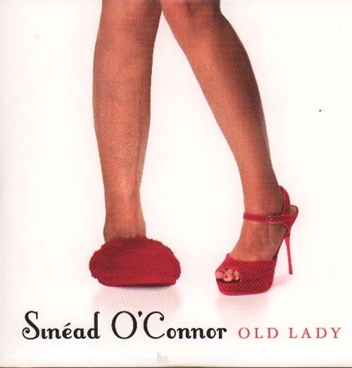 Sinead OConnor Old Lady 2013 UK CD single 1148TP7CDP