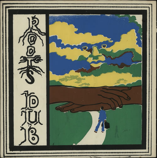 Dub Specialist Roots Dub  1st 1975 Jamaican vinyl LP DB116