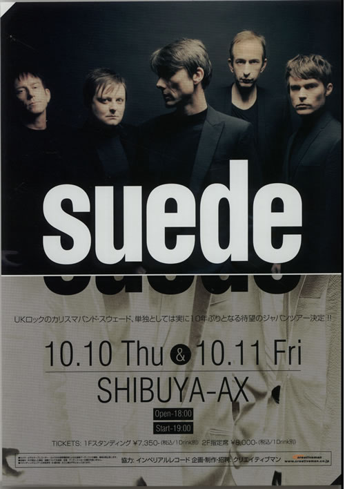 Live In Tokyo 2013