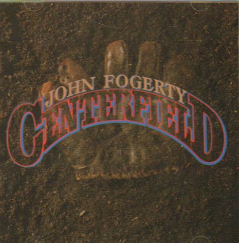 Fogerty, John - Centerfield