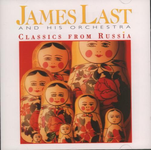 Last, James - Classics From Russia