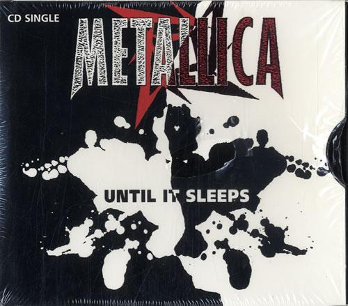 Metallica - Until It Sleeps EP
