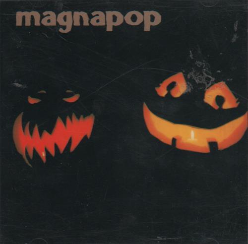 Magnapop - Magnapop Album