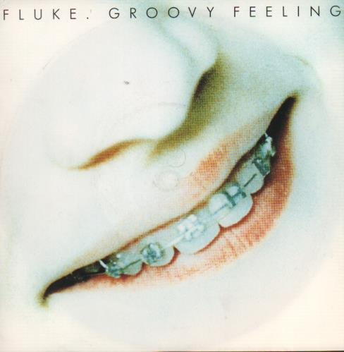 Fluke Groovy Feeling 1993 UK 7\