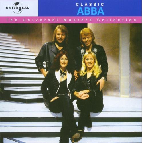 Abba Classic ABBA 2005 Belgian CD album 0602498295816